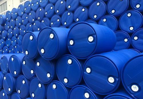 沈阳二手吨桶,200升塑料桶出售