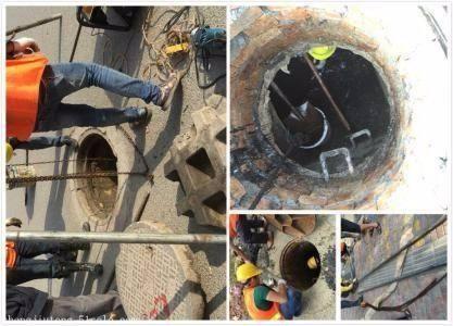 上海浦东附近专业防水补漏服务
