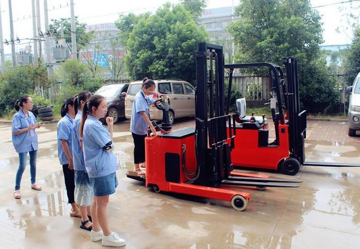 阳泉市现在考叉车证有用吗考叉车证需要什么条件