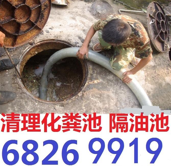 吴江梅堰镇污水管道疏通