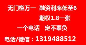 上海期权去哪里开户?期权手续费两元以下