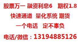 北京期权开户手续费最低是多少?两元以下