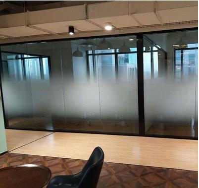 上海办公室装修贴膜