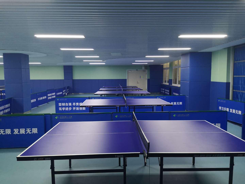 东城青少儿乒乓球训练成人乒乓球提高教学十一中学[免费预约乒乓球课]