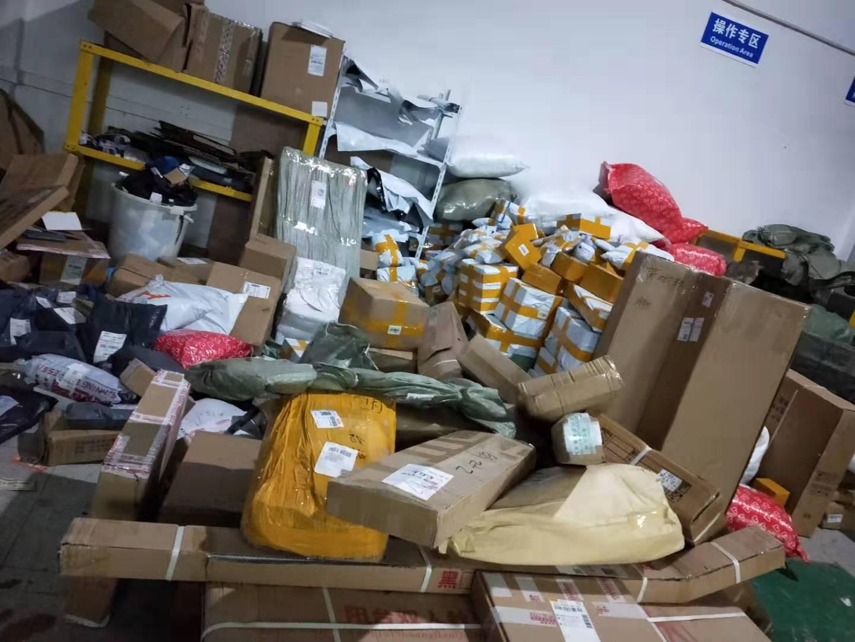 淘宝包裹集运转运寄到台湾淘宝COD集运COD小包