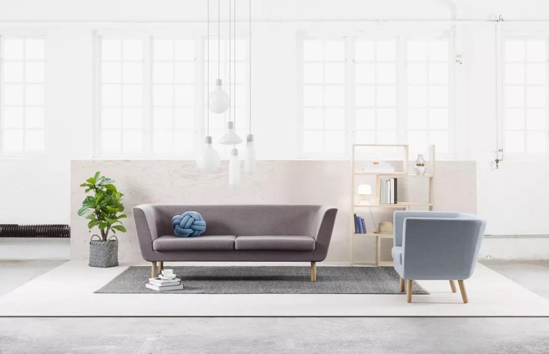 极简风格,无形的设计,越简单越有魅力!