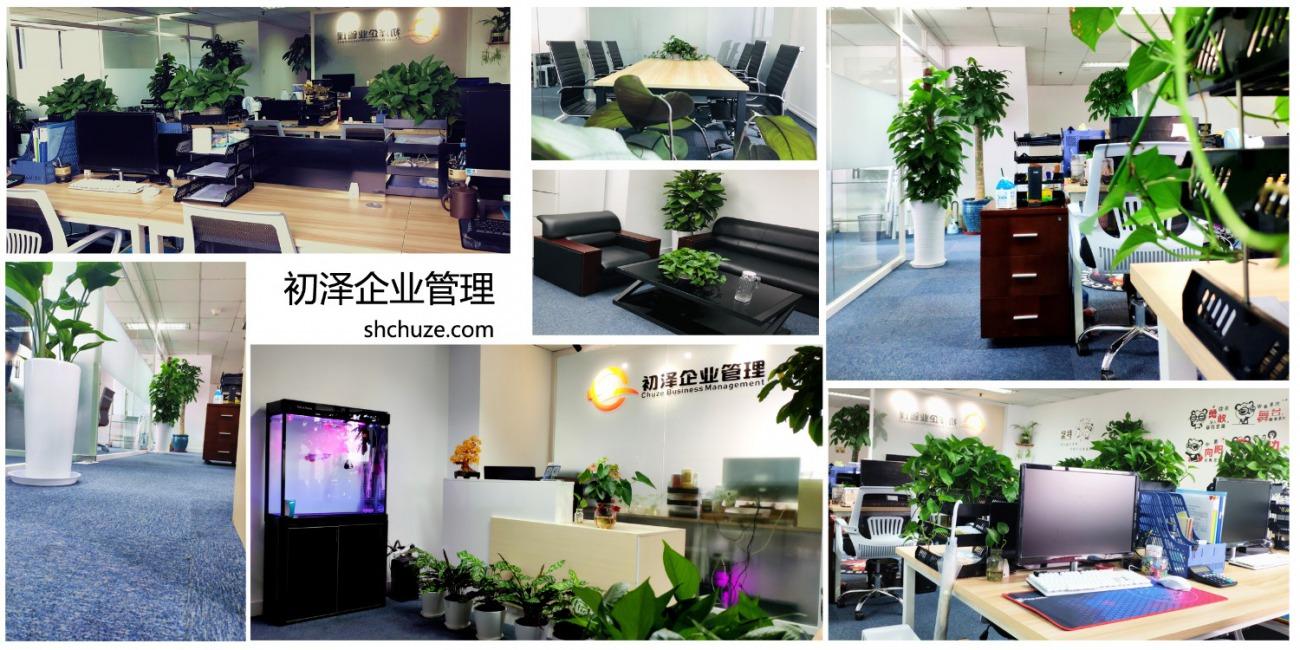 上海设立基金公司办理流程