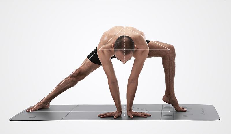 Atmananda正位瑜伽垫