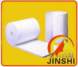 铁水包背衬施工纳米隔热板用于绝热效果提升