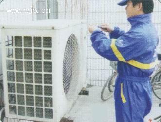金山朱泾镇松下空调维修24小时报修58954757空调保养