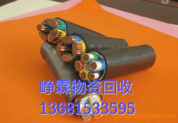 赤峰电缆回收 赤峰光伏电缆回收