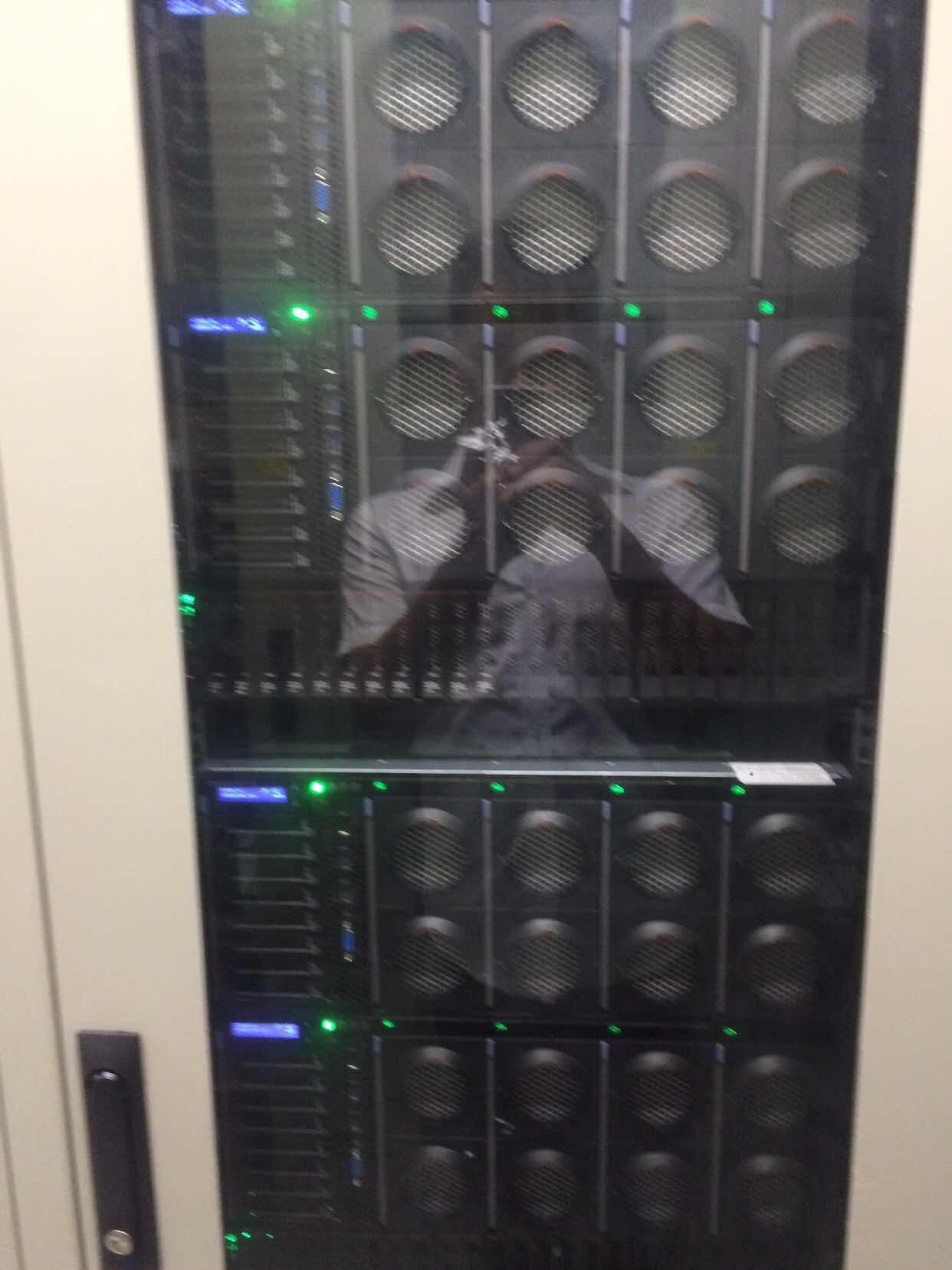 烈焰高防服务器网站服务器