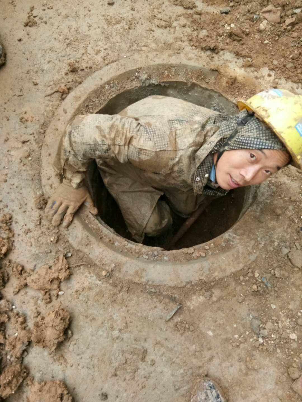 武汉市源盛吉管道疏通专业管道疏通化粪池清理
