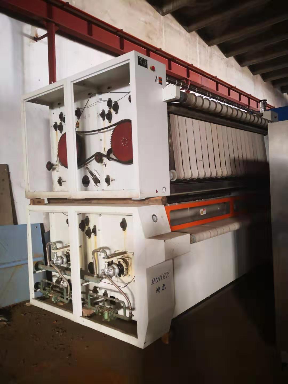 乌海二手百强澜美折叠机新到二手航星海狮水洗机