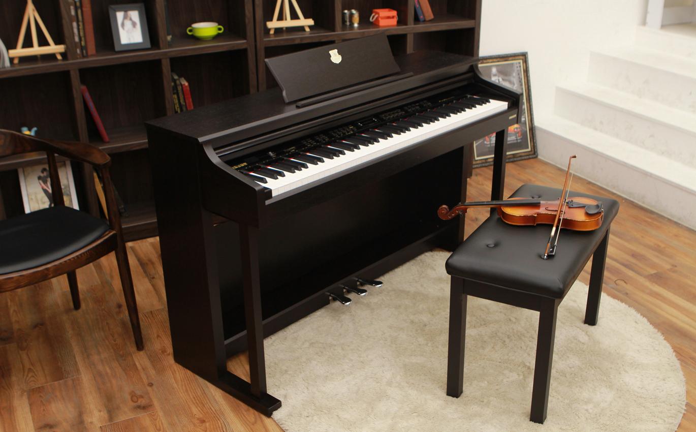 韩国进口电钢琴低价销售