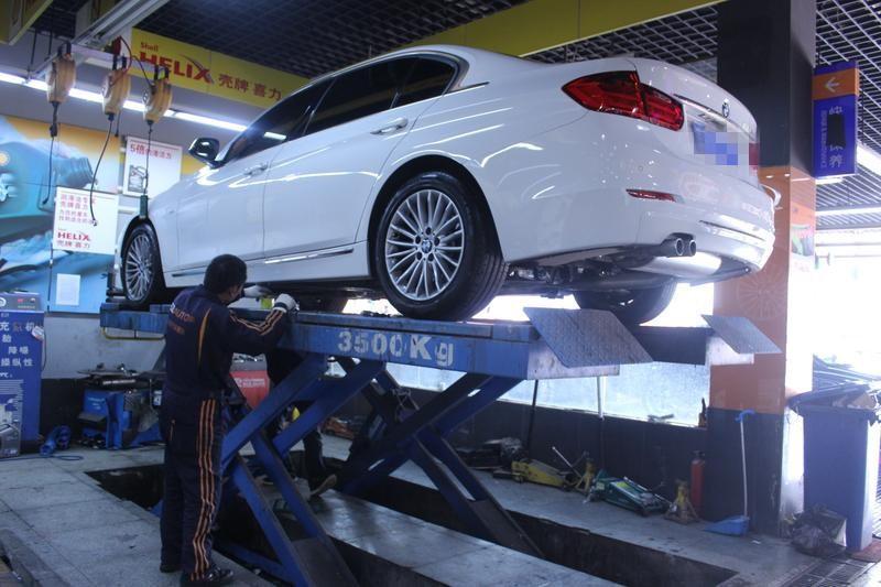 壹捷汽车专业做底盘装甲排气管镀铝