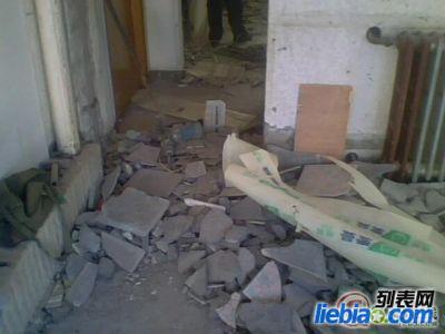北京室内地砖拆除地面拆除公司64333156
