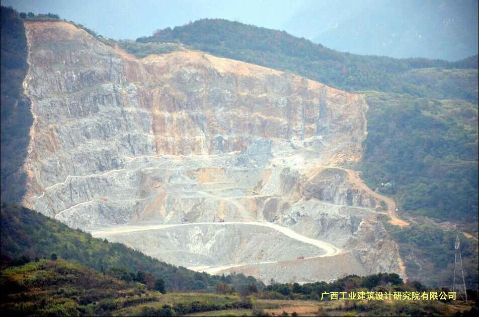 出具采石场安全评价报告,石灰岩矿,采矿系统安全评价报告