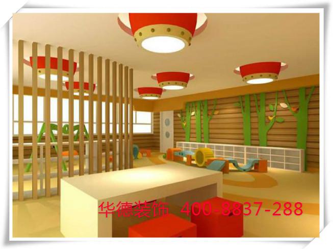 幼儿园教室装修风格幼儿园教室如何装修