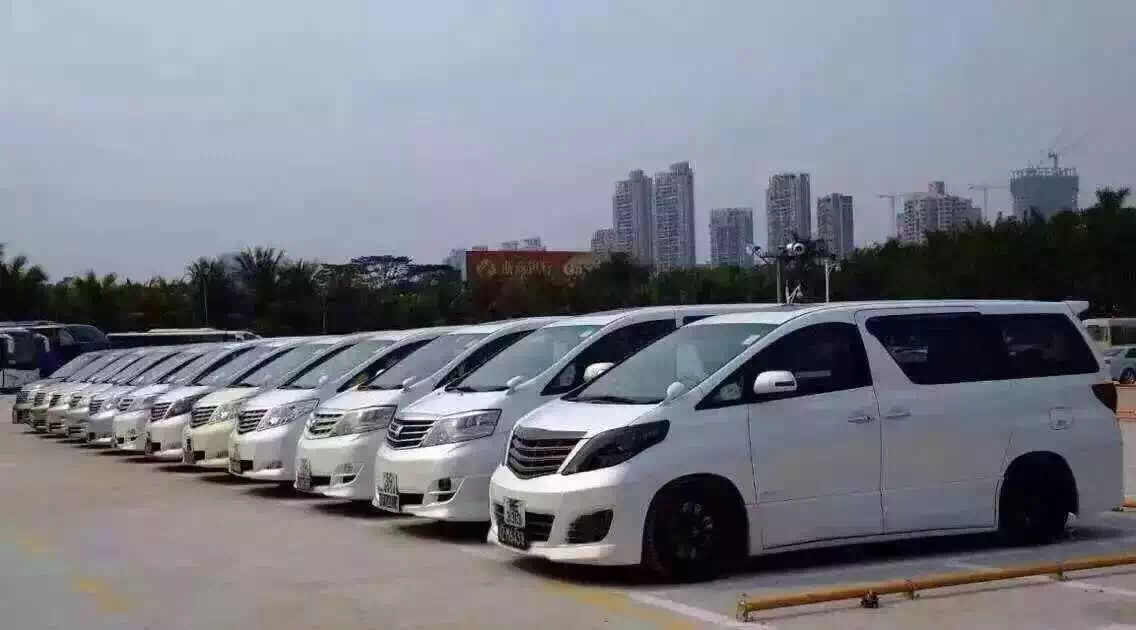 深圳租车公司深圳到香港租车低到699元一趟加送一位过关名单