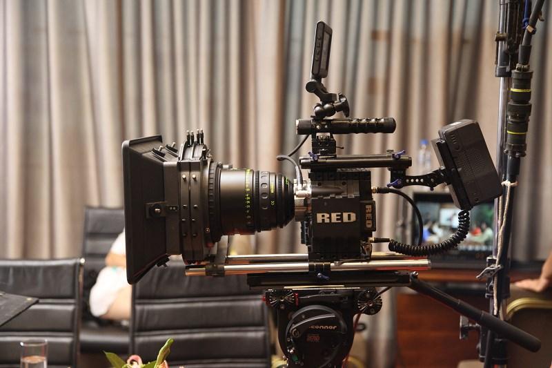 万歌广告为您量身制作企业产品宣传片TVC微电影打造影视视频全案
