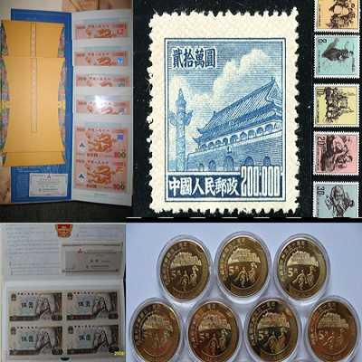 杜鹃大版邮票价格趋势
