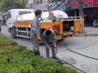 上海管道疏通上海管道清洗上海管道保养上海污水处理
