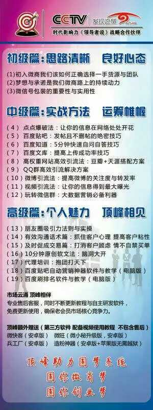 沈阳云端文化传播有限公司招收代理(全职、兼职均可)