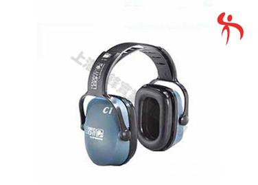 霍尼韦尔101114220NRR防噪音耳罩